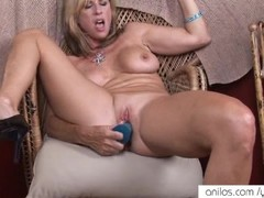 Multiple orgasms for Jodi West Thumb