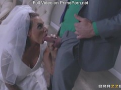 Teen Bride getting fuck before the wedding Thumb