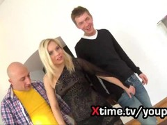 AssMadness-2-trailer- Russian girls deep anal fucking!!! Watch the movie on xtime.tv Thumb