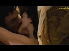 Monica Bellucci Nude Sex Scene In Don't Look Back Movie - ScandalPlanet.Com Thumb
