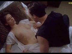 Alyssa Milano Nude Boobs And Sex Scene In Embrace of the Vampire Movie - ScandalPlanetCom Thumb