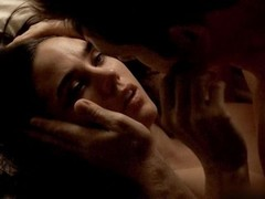 Jennifer Connelly Nude Sex Scene In House Of Sand And Fog Movie ScandalPlanet.Com Thumb