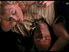Virginia Madsen Nude Sex Scene In The Hot Spot Movie ScandalPlanet.Com Thumb